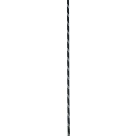 Edelrid PES Cord 4mm x 8m, zwart